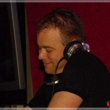 DJ Dazzle