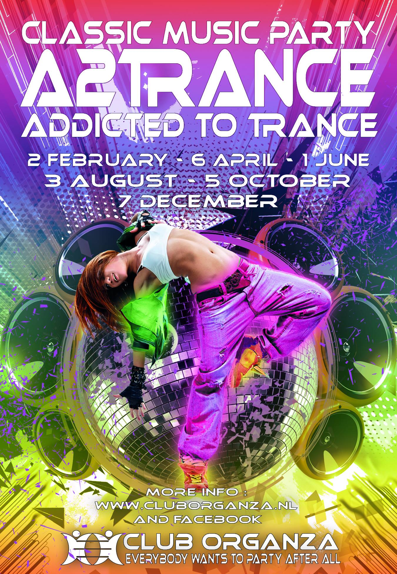A2Trance...Addicted to Trance